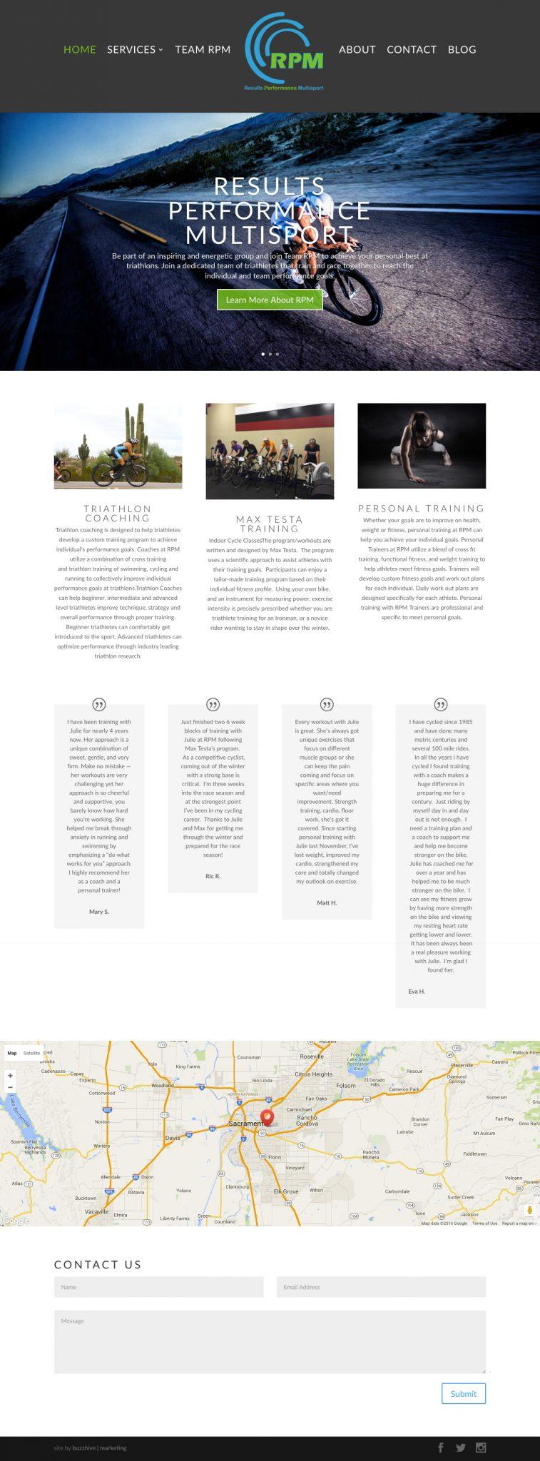RPM Web Design & Development