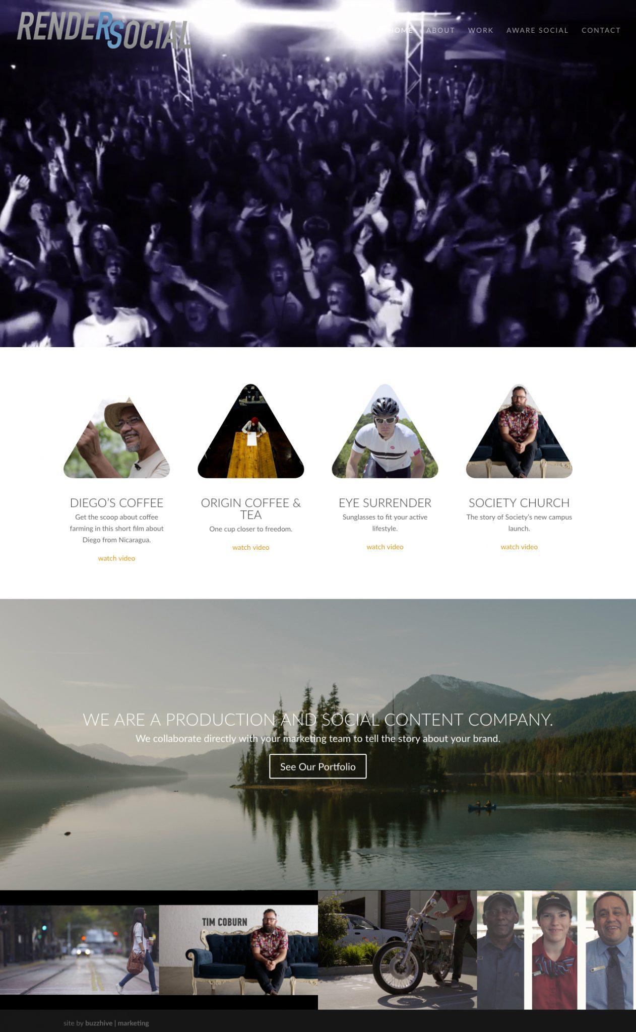 RenderSocial.com_ Web Design & Development