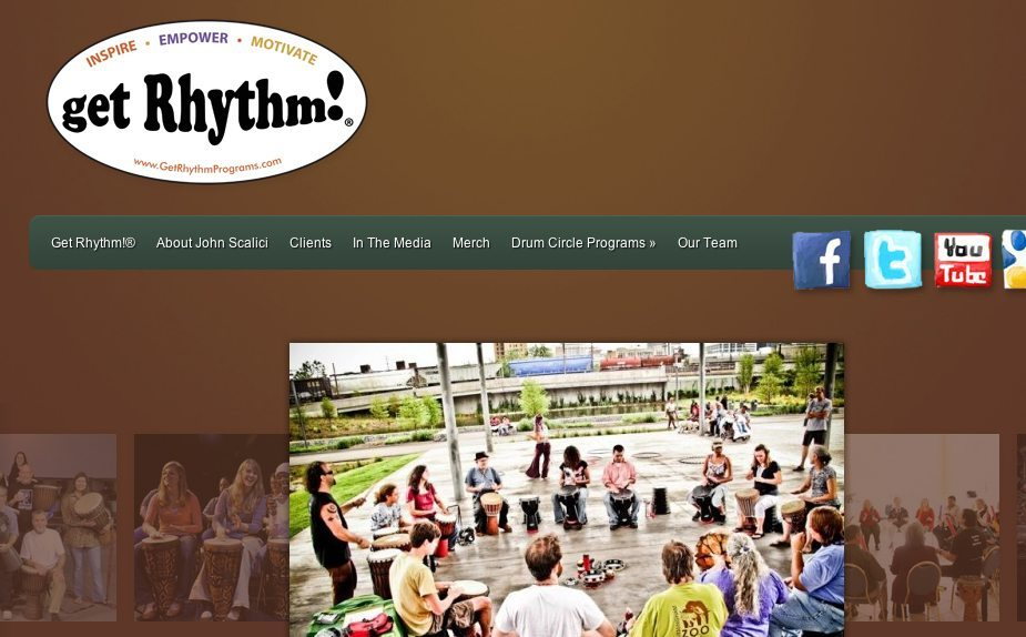 Rhythm Events