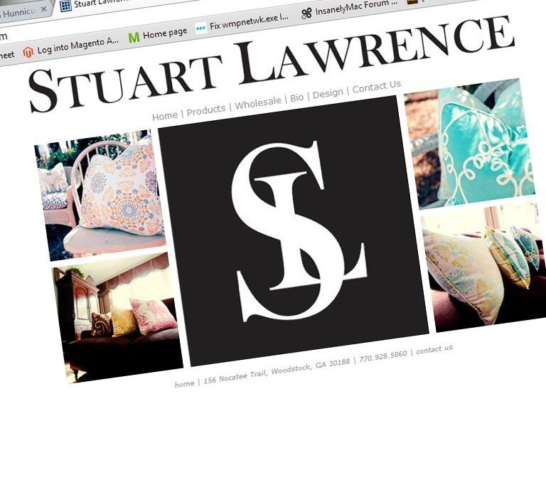 stuart lawrence design