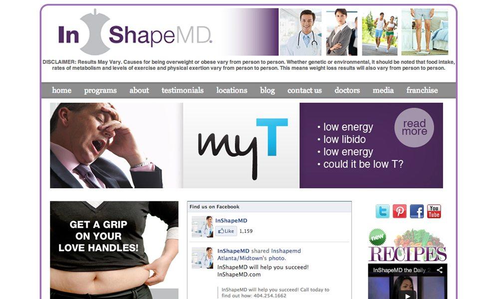 InShapeMD Franchise