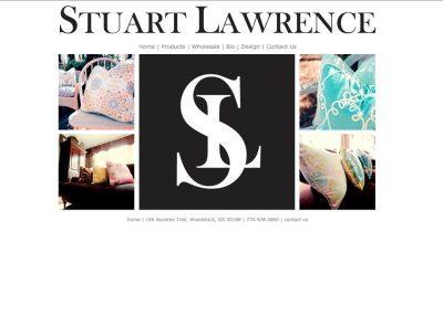 Stuart Lawrence Design