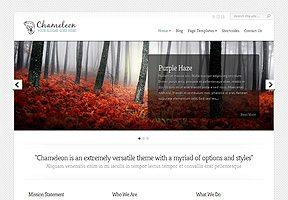 chameleon Free Site