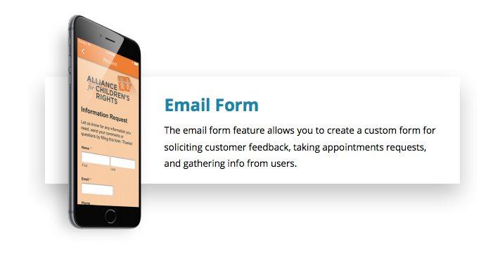 buzzhive-mobile-app-features_0003_email-form Buzzhive Mobile