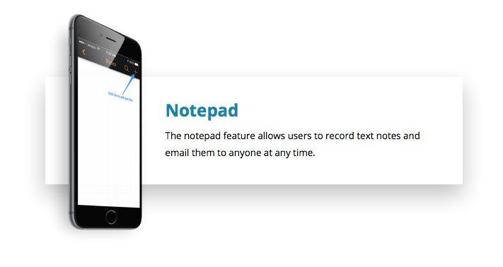 buzzhive-mobile-app-features_0022_notepad Buzzhive Mobile
