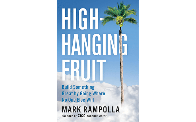 """Book Review – """"High Hanging Fruit"""" by Mark Rampolla"""