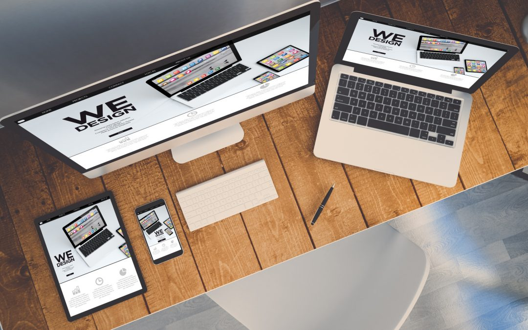 Clean Website Design: Why Whitespace is the Design You Need