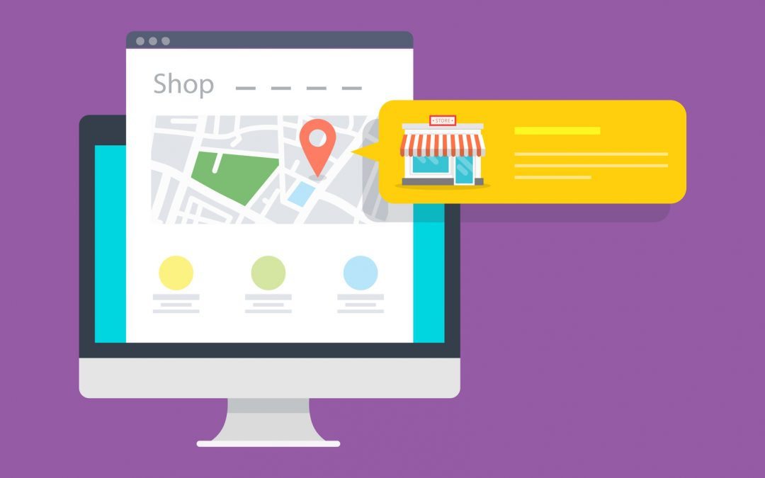 Local Search is More Important Than Ever: Here's Why