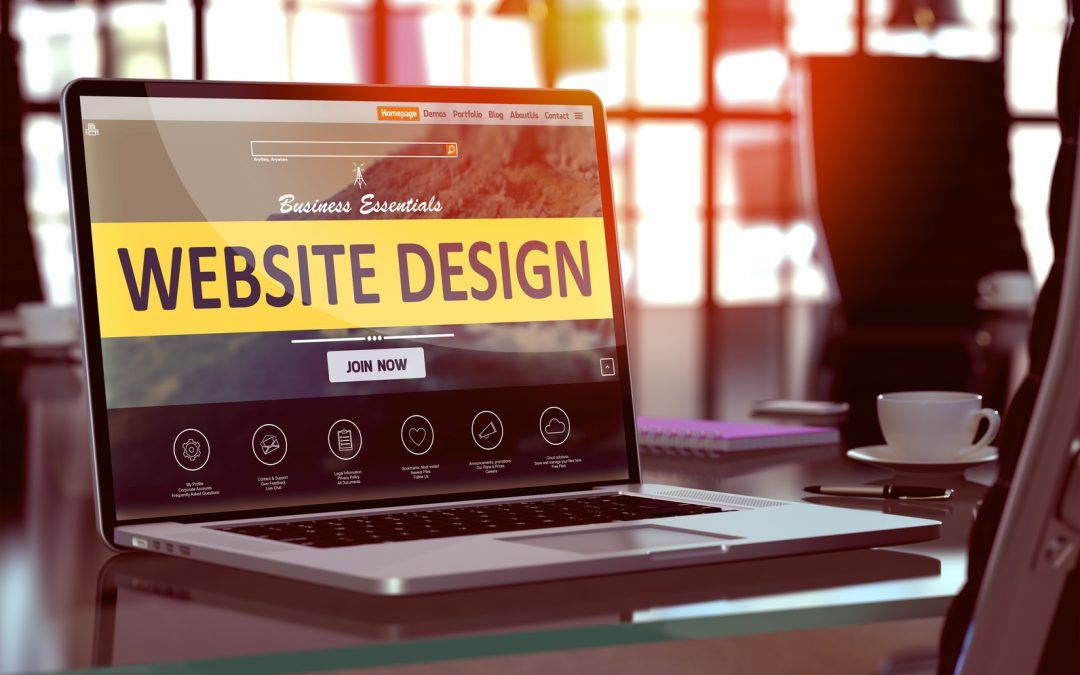 Is Your Site Design Missing These Crucial Elements?