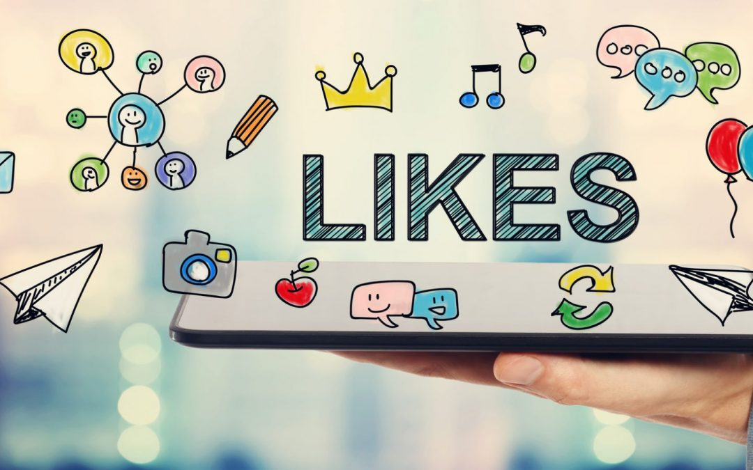 "How To Make Your Brand More ""Likeable"" on Social Media"