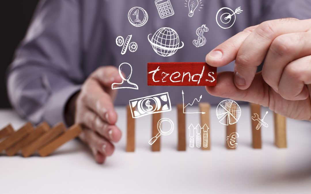10 Marketing Trends That Will Dominate 2018