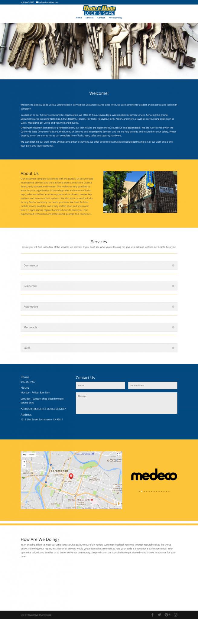 screencapture-bodeandbode-1513723616605 Web Design & Development