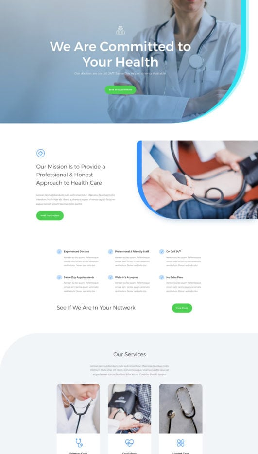 buzzcare Web Design & Development