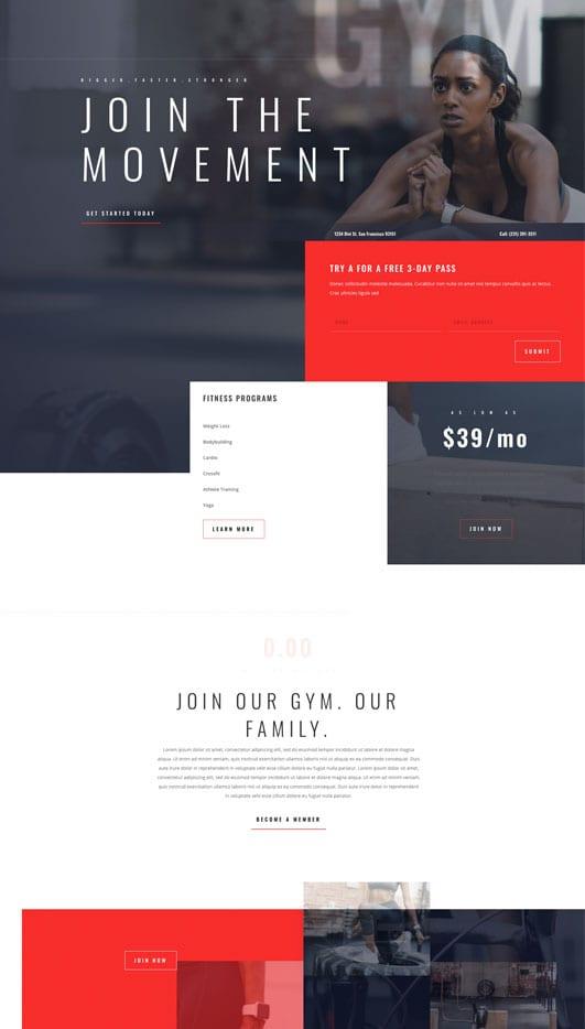 joinnow Web Design & Development